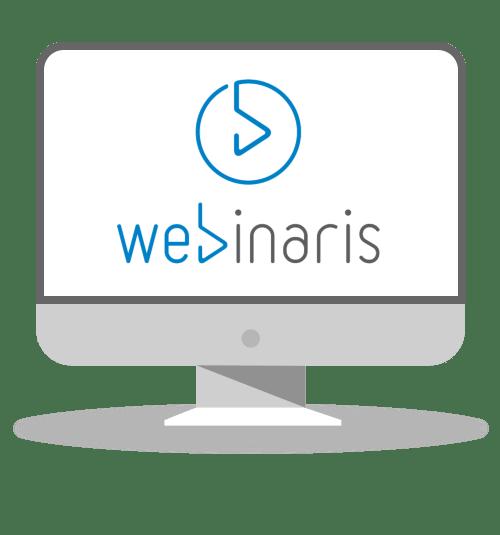 Webinaris - Die beste Software für Webinare